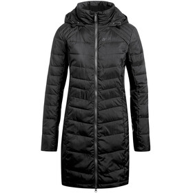 Maier Sports Pimi Steppmantel Damen Black